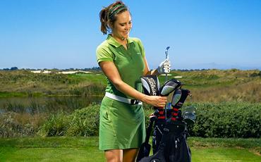 Mina 10 bästa råd för att bli en bättre golfare!