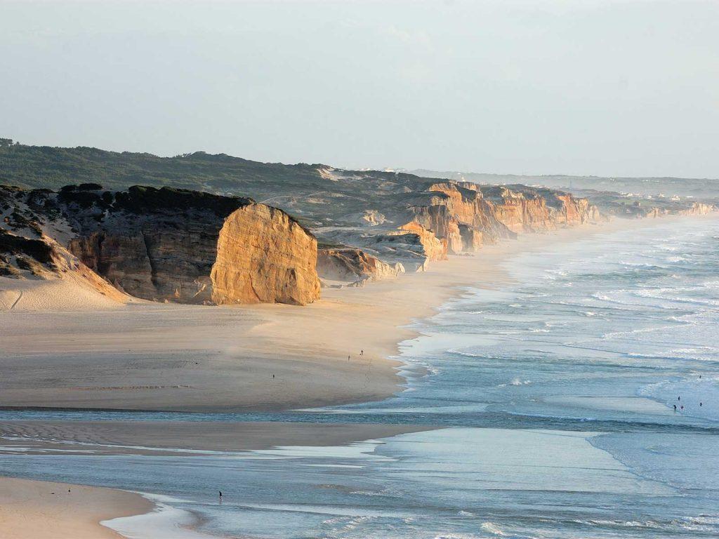 Royal Obidos Coast picture