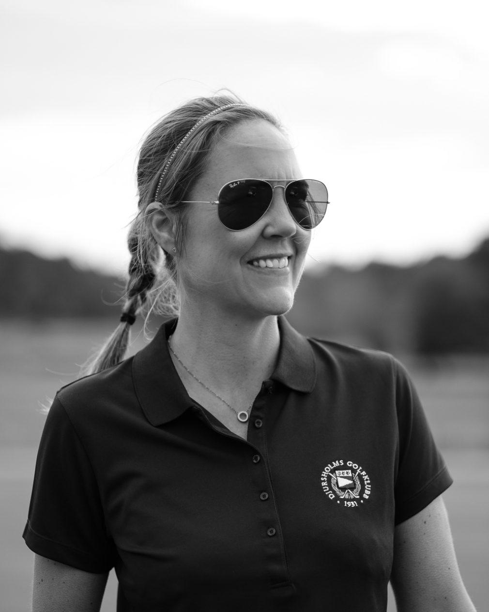 Coach Jenny Hagman