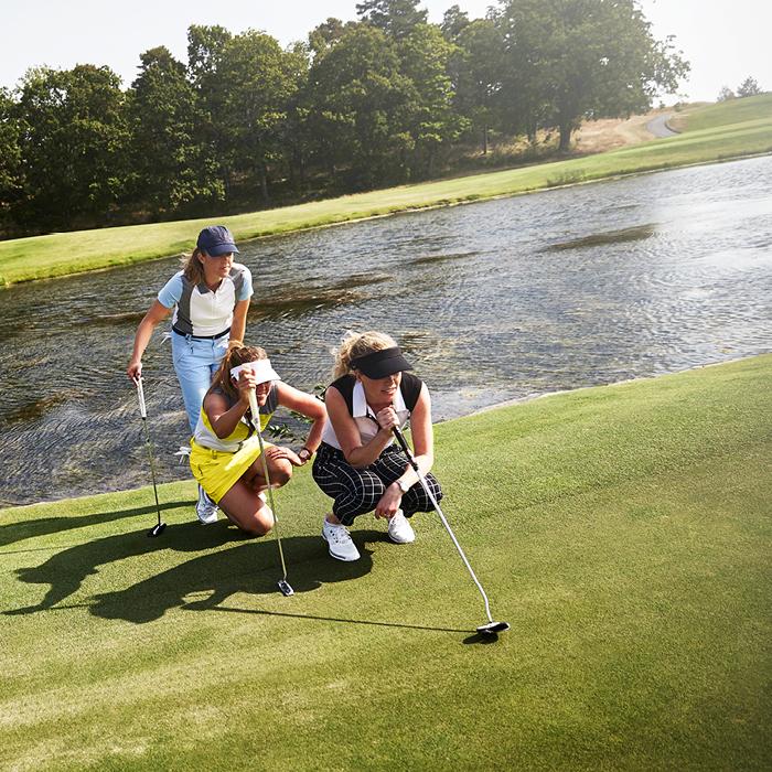 Röhnisch Golf School