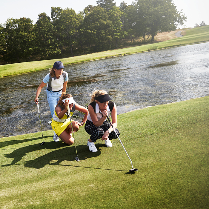 Golfweekend på Loka Brunn!