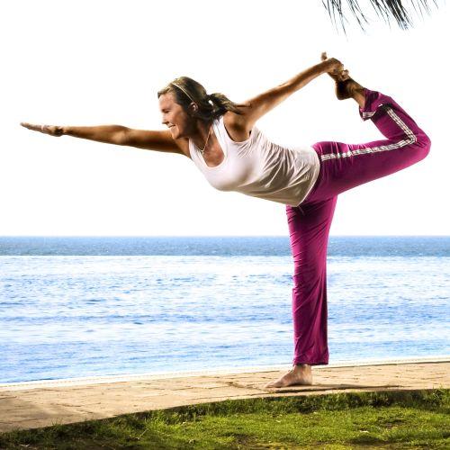 6 bra övningar att göra under sommaren!