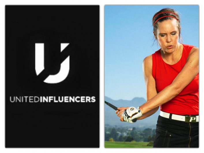 Jenny och United Influencers