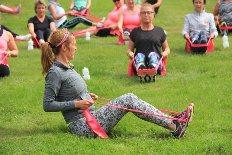 6 bra övningar för en bättre hållning!