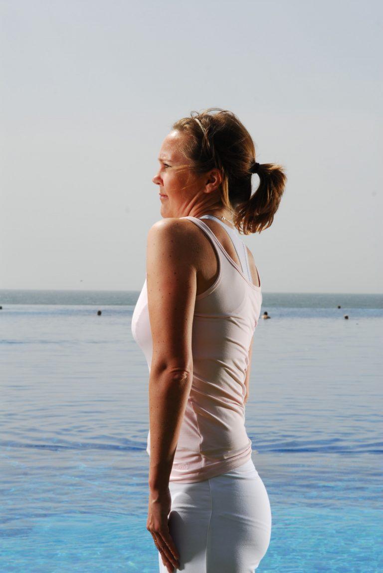 Förbättra din rörlighet med 6 bra övningar!