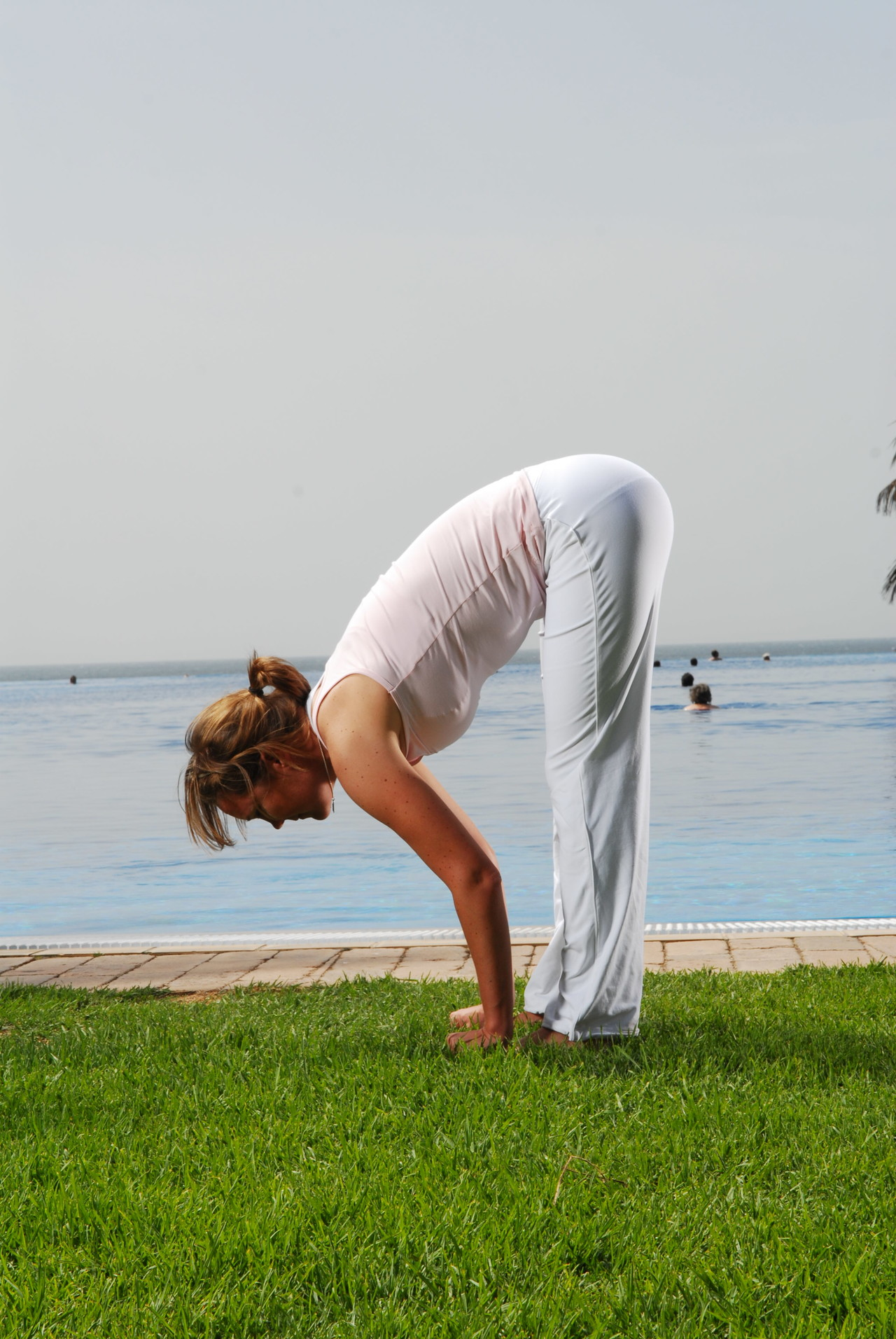 6 bra övningar för rörlighet och balans!