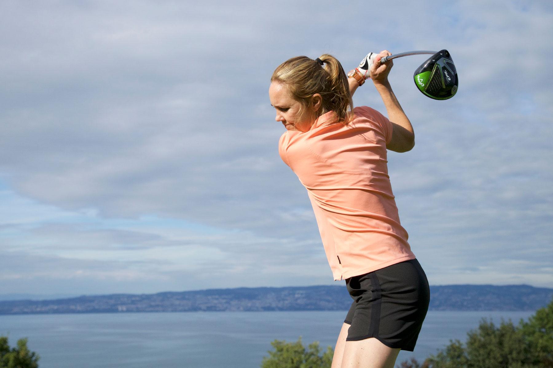 """""""The Mindful Golfer Training Program"""" – Ett nytt sätt att spela och träna golf!"""