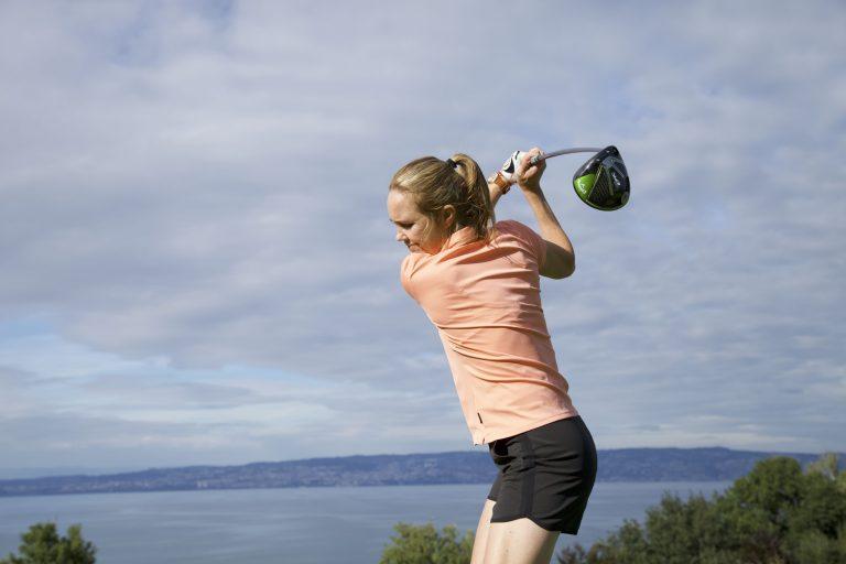 Kom i form inför golfsäsongen