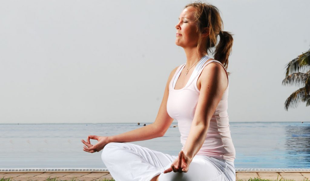 Jenny Hagman mental tränare och coach inom idrott och ledarskap body mind yoga mindfulness live