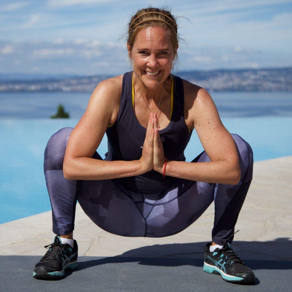 Jenny Hagman Mental tränare och coach för idrottare och ledarskap