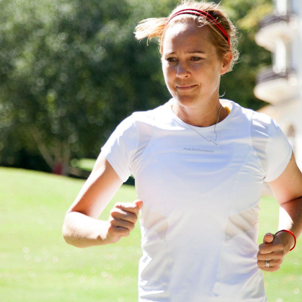 Jenny Hagman mental tränare och coach för idrottare och ledarskap träning för nybörjare
