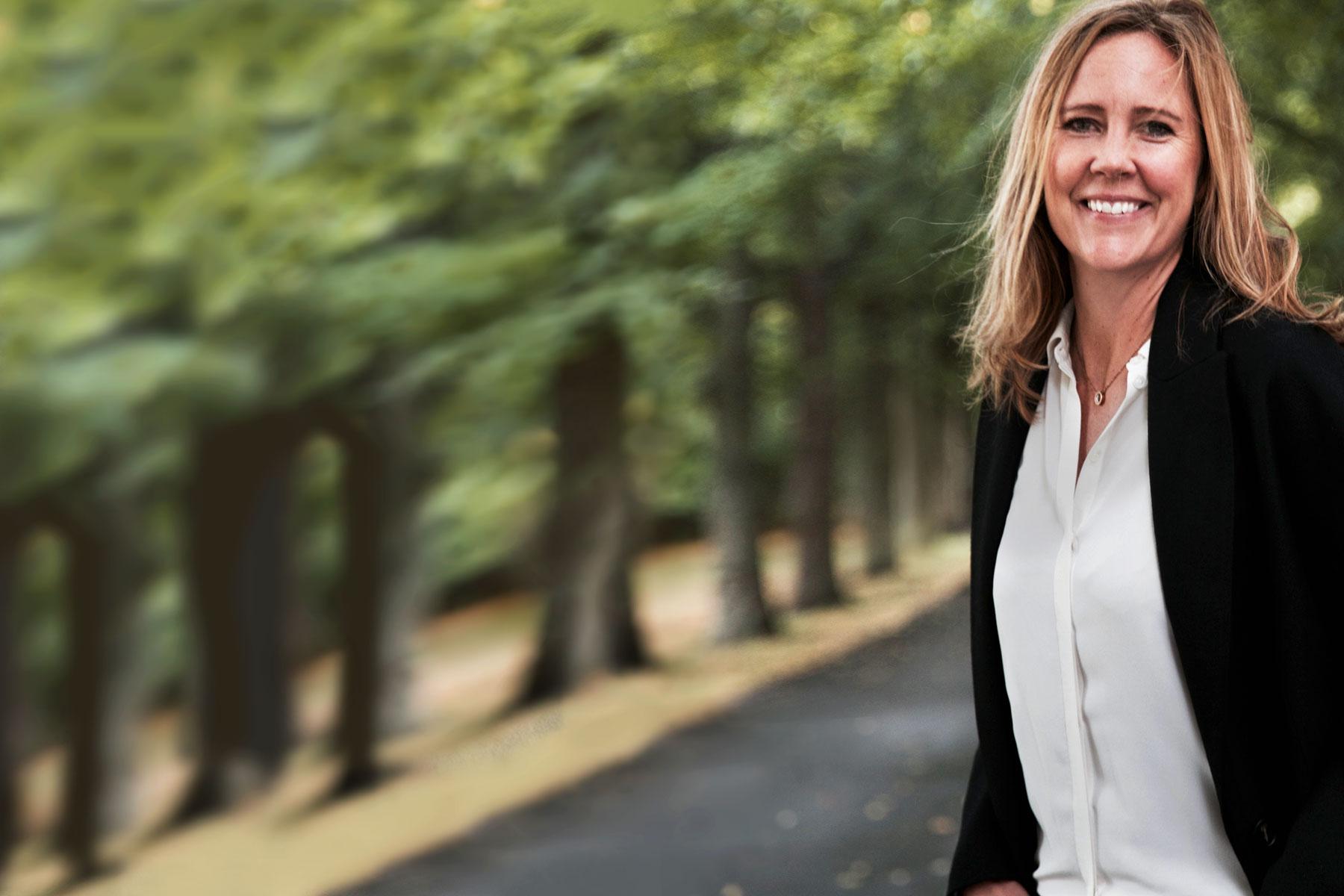 Jenny Hagman mental tränare och mental coach för idrottare och ledarskap
