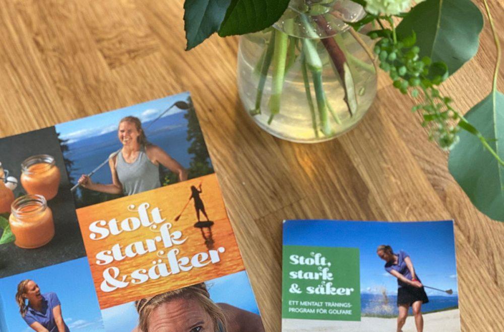 Jenny Hagman mental tränare och coach inom idrott och ledarskap Produkter & hemma program