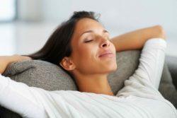 mind calm relax mental health