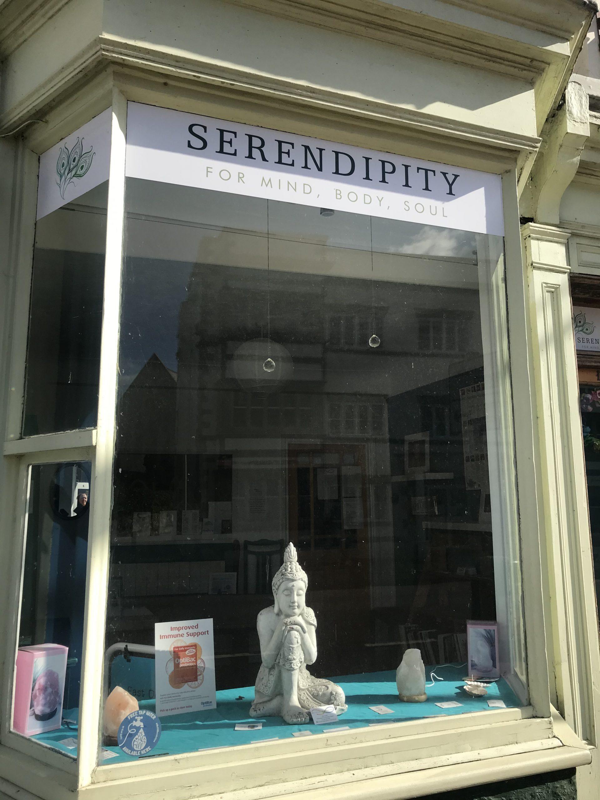 Serendipity Honiton