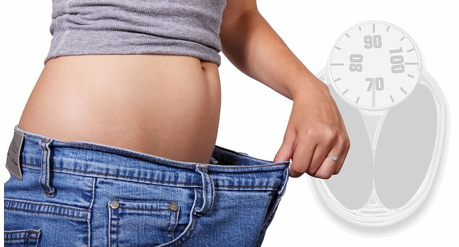 easy permanent weight loss