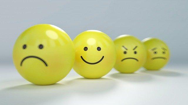 Våra 9 medfödda känslor hjälper oss höra våra behov