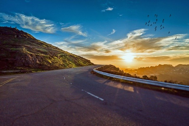 Acceptera - Välj väg - Agera