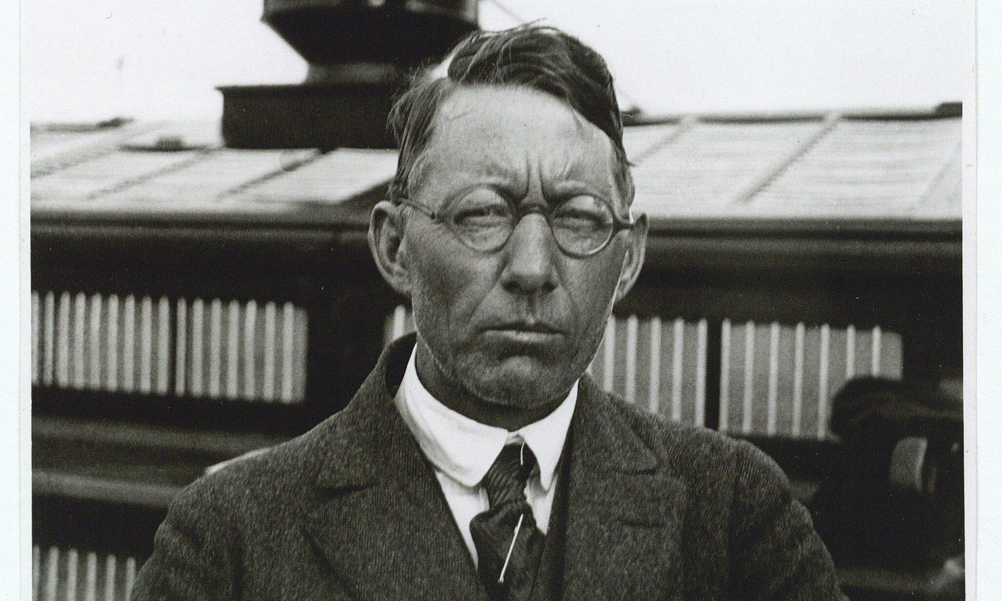 Johannes V. Jensen & Thit jensen Museet