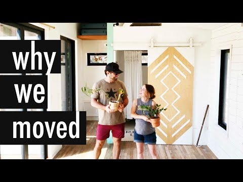 Living in a Tiny House – What they DON'T Tell you – TOP 10