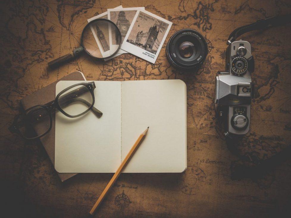 Fotografie workshops
