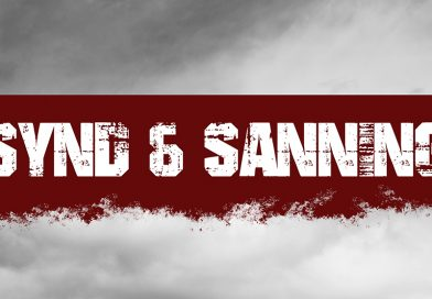 Synd & Sanning