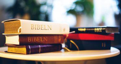 Vilken bibelöversättning? – Del 1