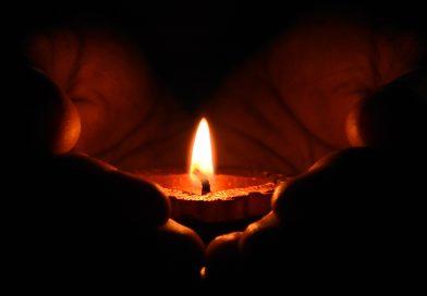 Ljuset i mörkret