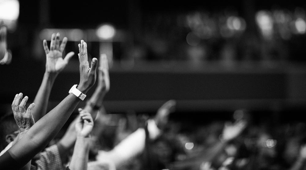 Guds väg med sitt folk och sin församling