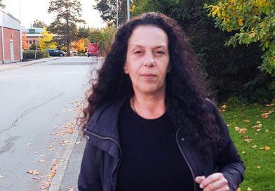 Mariette: Läkarna frågar sig var cancern tog vägen!