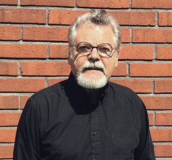 Bengt Sjöberg