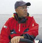 Photo of Lennart Janson