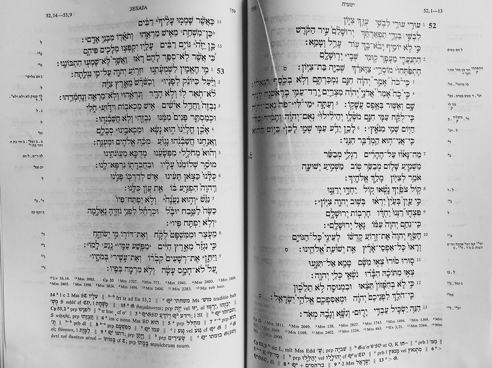 Stuttgartensia. Berättelsen om Bibelns ursprung