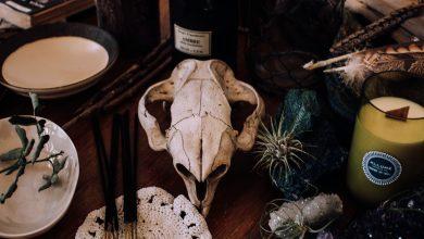 Vilka krafter ligger bakom New Age och ockultism?