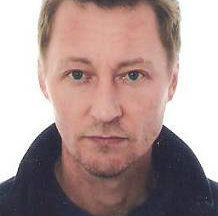 Photo of Jon-Are Pedersen