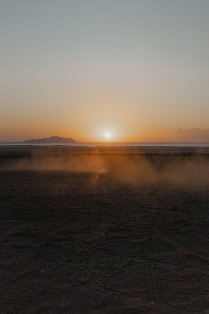 Sinai-öknen