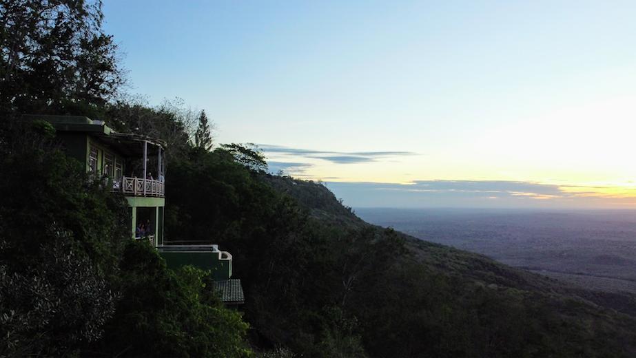 cliffhouse