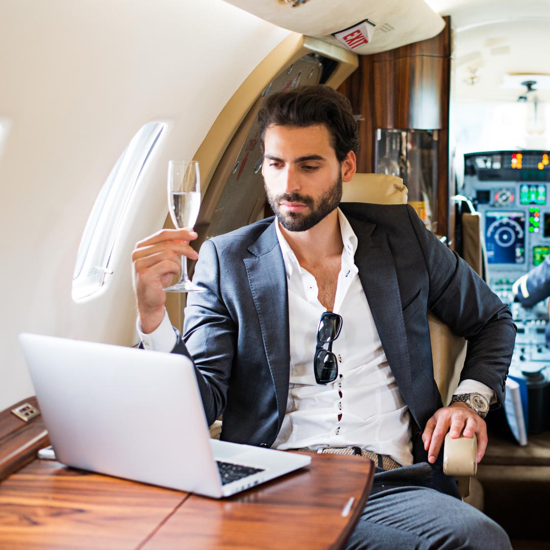 Jetworld business