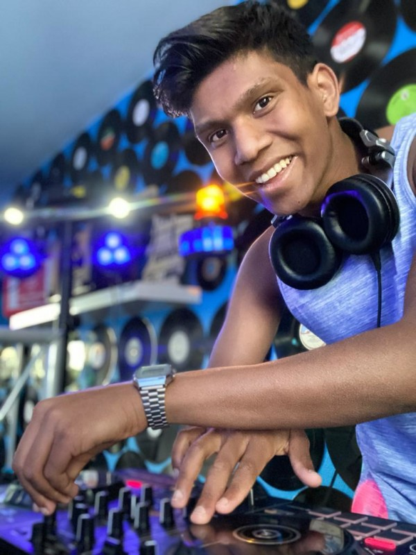 DJ Vjero