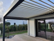 pergola bioclimatique Bordeaux