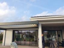 pergola bioclimatique Bordeaux