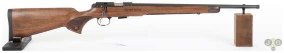 Kulgevär Brno CZ 457 Royal .22LR (5,6X15R)