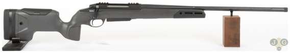 Kulgevär Sako S20 Tactical .30-06 (7,62X63)