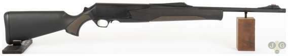 Kulgevär Browning Bar MK3, Composite Vänster .308 Win (7,62X51)