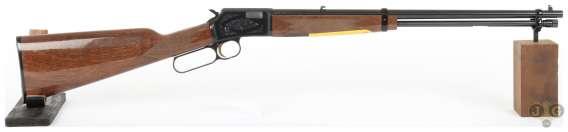 Kulgevär Browning BL .22LR (5,6X15R)