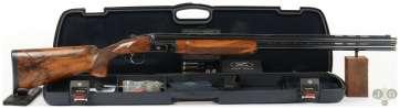 Hagelgevär Antonio Zoli Z-Gun kal 12