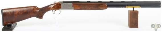 Hagelgevär Browning B725 Game Vänster kal 12