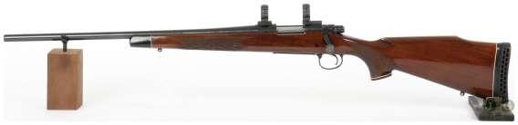 Kulgevär Remington 700 BDL Vänster .308 Win (7,62X51)