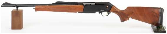 Kulgevär Browning Longtrac Hunter Nero vänster .30-06 (7,62X63)