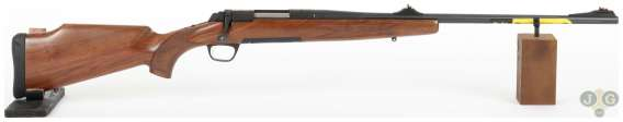Kulgevär Browning X-Bolt Hunter .270 WSM (6,9x53)